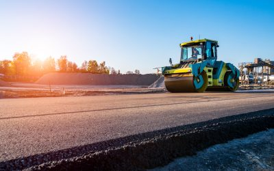5 Reasons Why You Should Choose Asphalt for Your Paving Needs